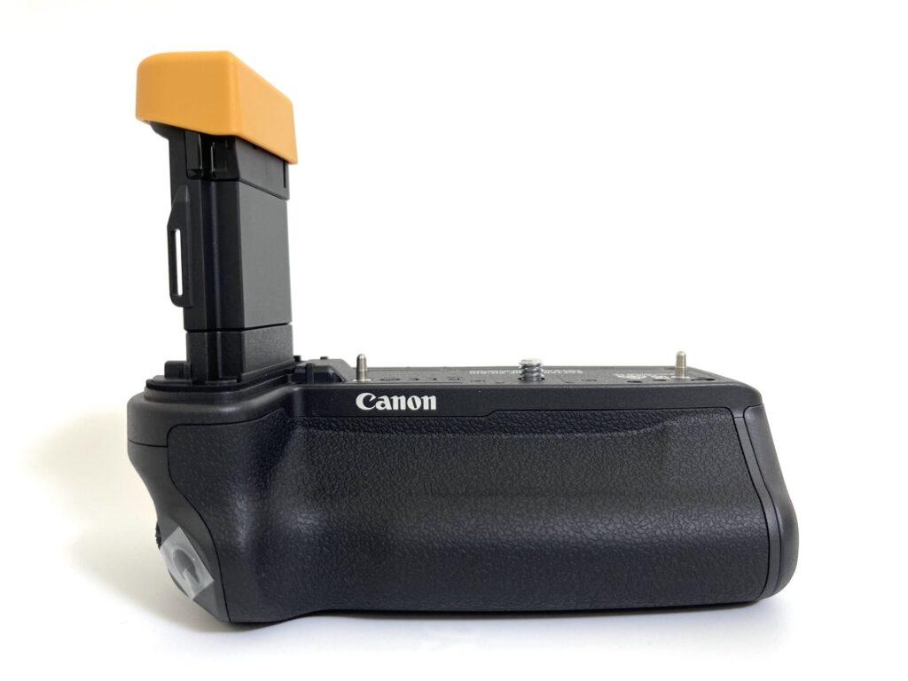 Canon BG-R10の画像