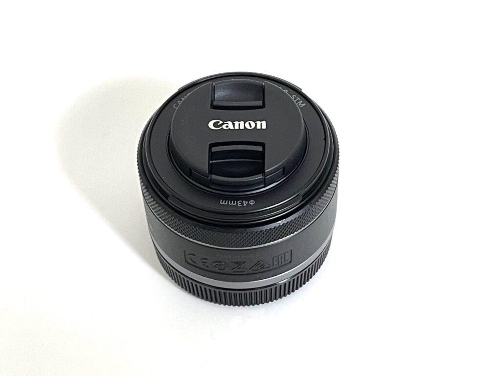RF50mmF1.8の画像