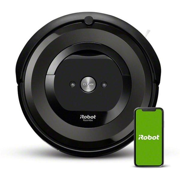 iRobot ルンバe5