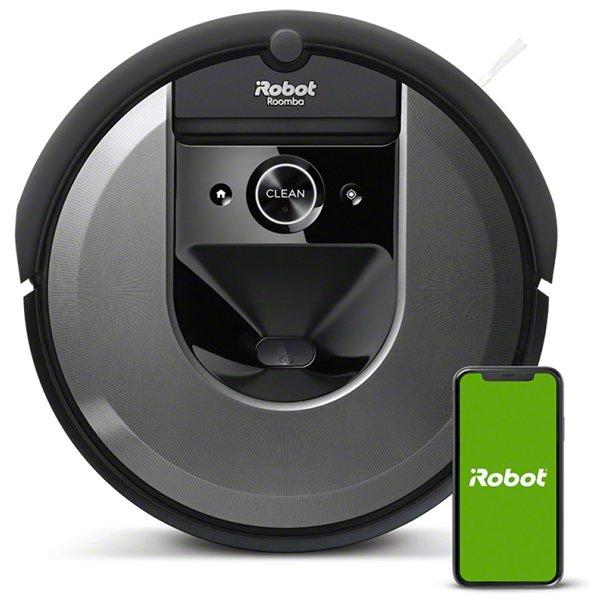 iRobot ルンバi7