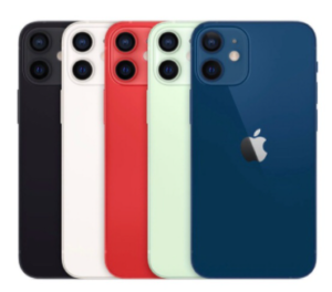 iPhone12/12mini