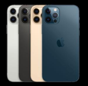 iPhone12Pro/12ProMax
