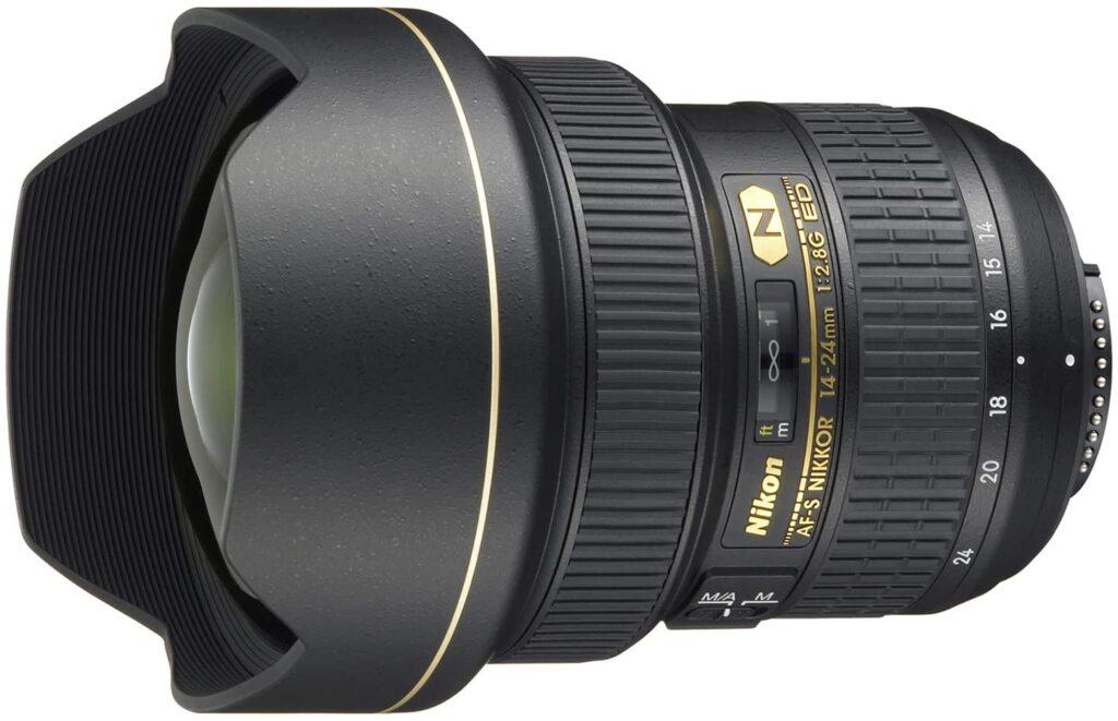 AF-S NIKKOR 14-24mm f/2.8G EDの画像