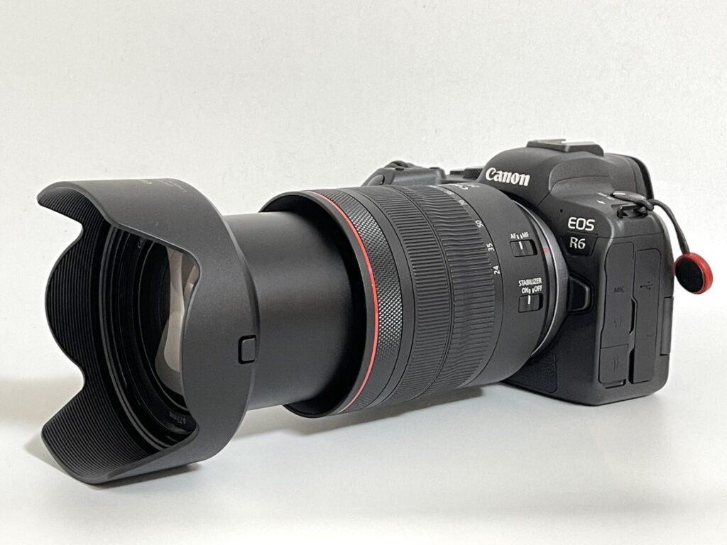 R6 + RF24-105mm F4L IS USMその2