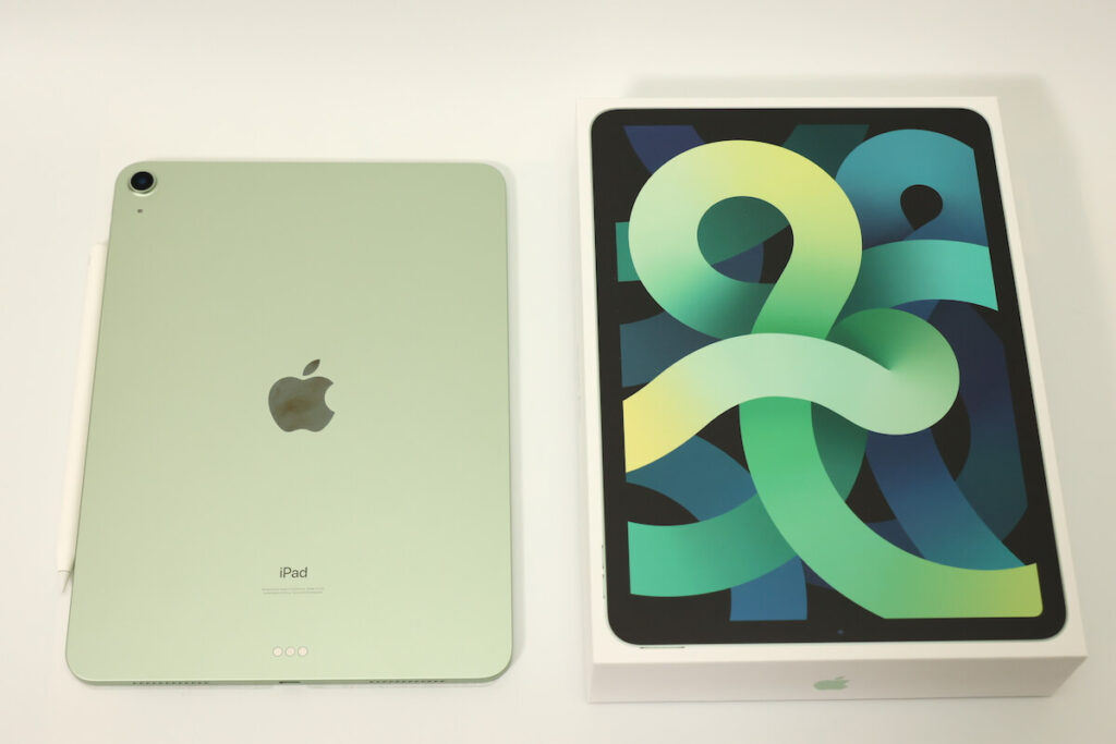 iPadAir4の外観画像1