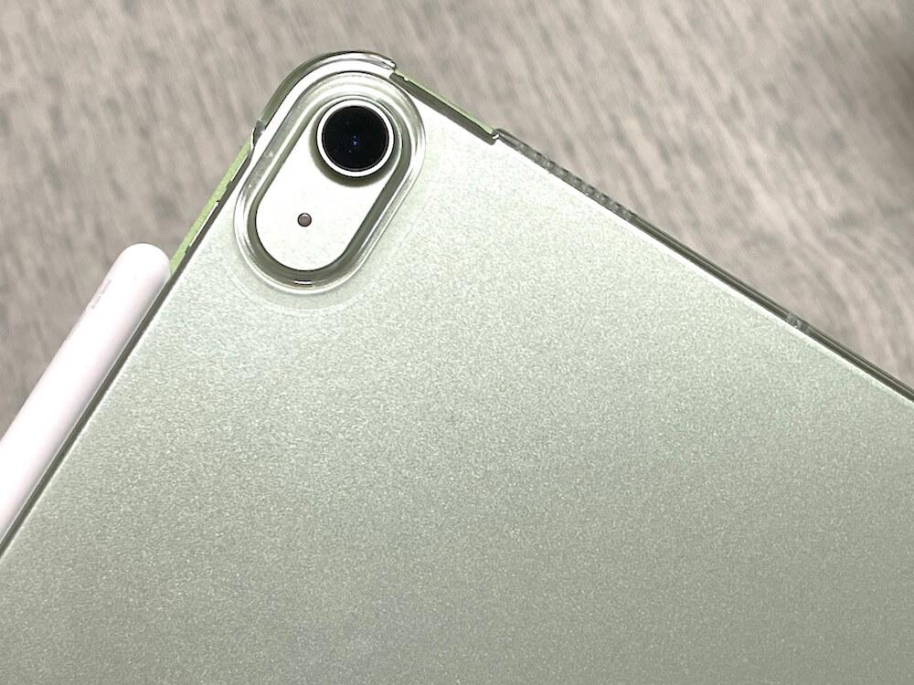 iPadAir4のカメラ画像