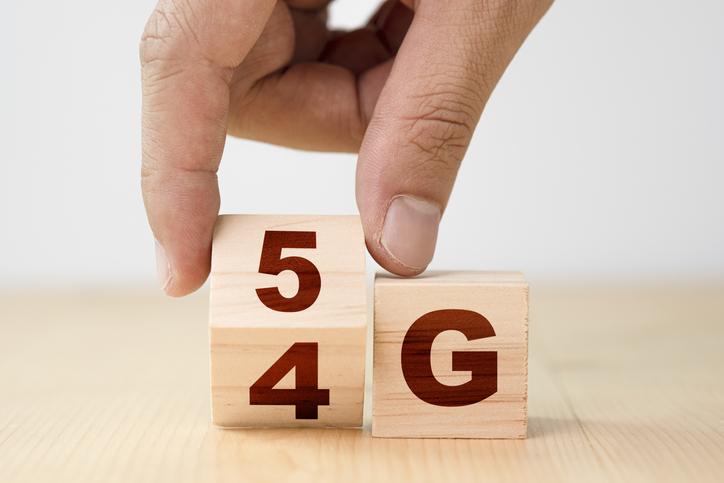 楽天モバイルの4G/5G対応