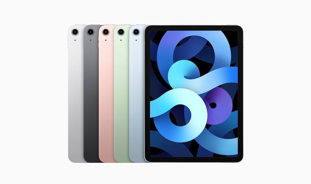 iPadAir4のアイキャッチ