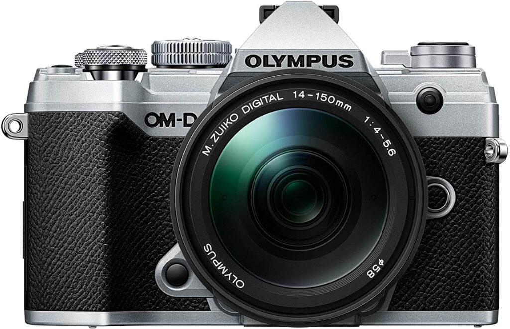 オリンパス OM-D5の画像