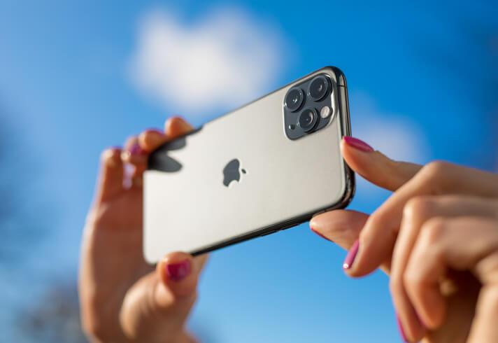 iPhone13シリーズのカメラ